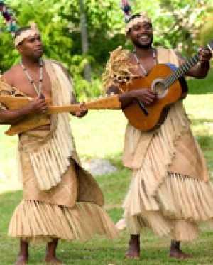 Вануату: эта земля навсегда