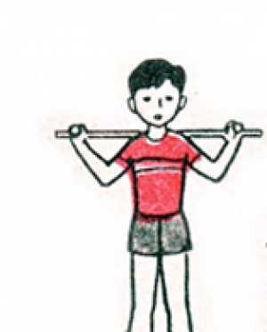 Физическая нагрузка для детей с ограниченными возможностями здоровья