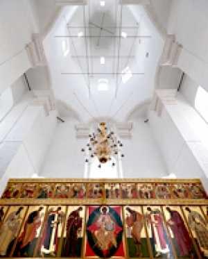 Архитектурный шедевр средневековья – храм Вознесения Господня в Коломенском
