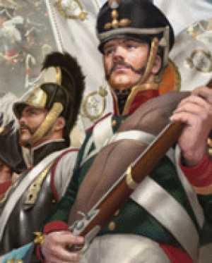Отечественная война 1812 года (от занятия Москвы Великой армией до разгрома Наполеона)