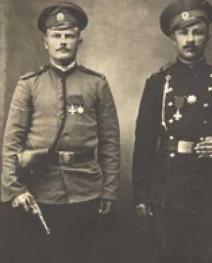 Советское стрелковое оружие: пистолеты и револьверы. Часть 1. Револьвер образца 1895 года
