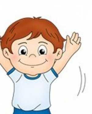Физическая нагрузка для детей с ограниченными возможностями здоровья. Лекция 4