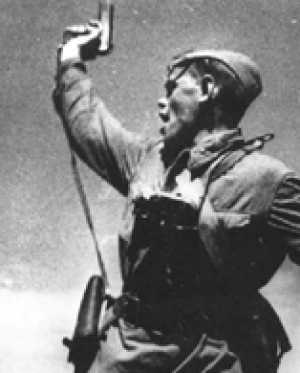 Советское стрелковое оружие: пистолеты и револьверы. ТТ и ПМ